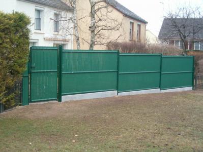 Belátásásgátló Garten kapuhoz-1