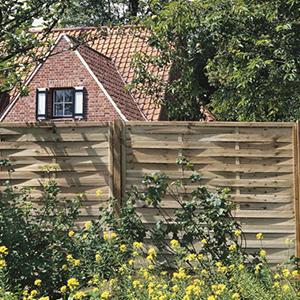 Somló kerítés
