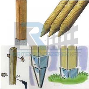 Kiegészítők fa és fém termékekhez