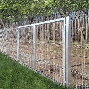 Garten horganyzott kétszárnyú kapuk