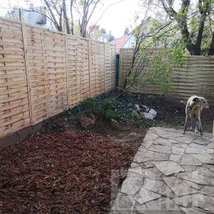 Somló kerítéselem