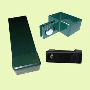 Zöld oszlopok, kiegészítők