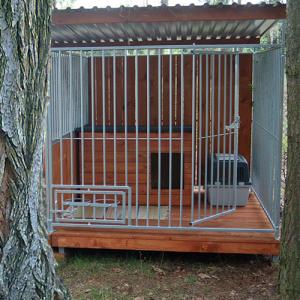 Kutyakennel panelek kiárusítása