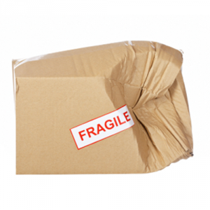 Csomagolás-sérült termékek