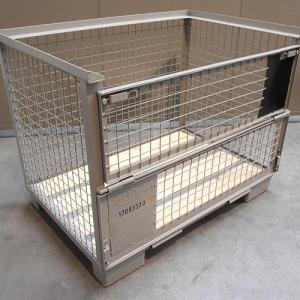 Szabványos Gitterbox 970