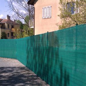 Ecotex zöld, 85%-os átlátásgátló háló