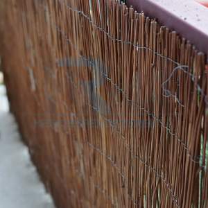 Fűzfafonat és páfrányszár