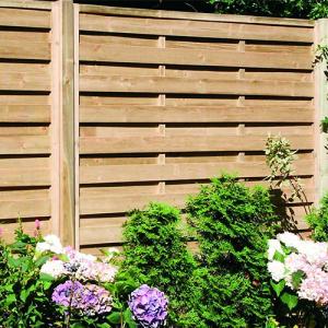 Pilis 100 fa kerítés-2
