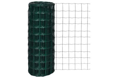 EURO FENCE Strong 2,5x50x60mm 1,2/10m zöld