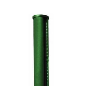 Bekaclip oszlop 60 x 3000 mm zöld multi