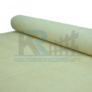 Extranet homok védőháló 1,5/10m (80%)