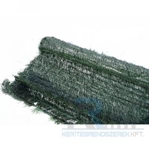 Greenstar 1,8x3m zöld műsövény