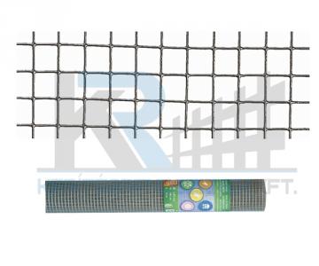 Casanet ponthegesztett horganyzott háló 12,7x12,7x1,05mm 0,5x5m