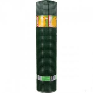 Casanet PVC 19x19 /1 mm 0,5 m/5 m
