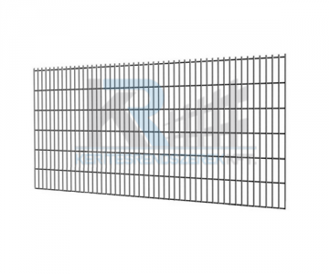2D tábla 1230 mm, 50x200, antracit