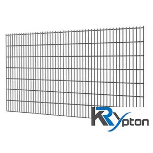 2D tábla 1430 mm, 50x200 antracit