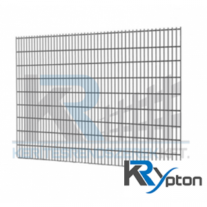 2D tábla 1830 mm, 50x200, antracit