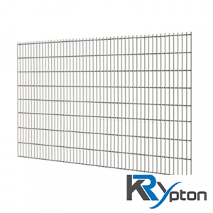 2D tábla 1630 mm, 50X200, horganyzott