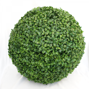 Buxus Gömb 38cm Zöld