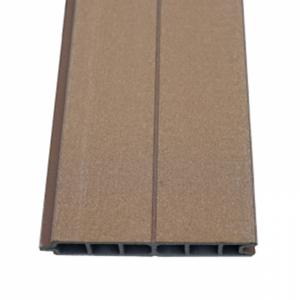 WPC Kerítés Deszka 150x24x2000mm világos natúr