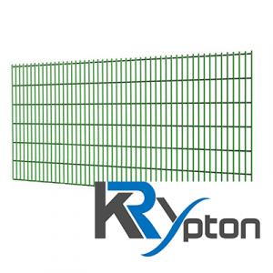 2D tábla 1230 mm, 50x200, zöld