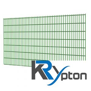 2D tábla 1430 mm, 50x200, zöld