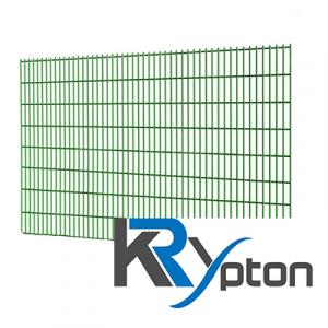 2D tábla 1630 mm, 50x200, zöld