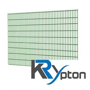 2D tábla 1830 mm, 50x200, zöld