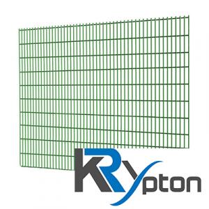 2D tábla 2030 mm, 50x200, zöld
