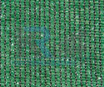 Solartex árnyékoló háló 4x5m sötétzöld 70g/m2 (44172)