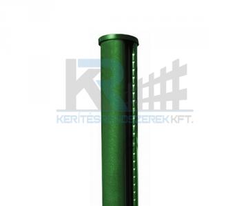 Bekaclip oszlop 48 x 1600 mm zöld multi