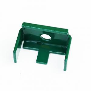Nylofor 2D Super DL lefogó RAL6005 zöld