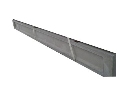 Beton lábazati elem 2390x300x60 mm