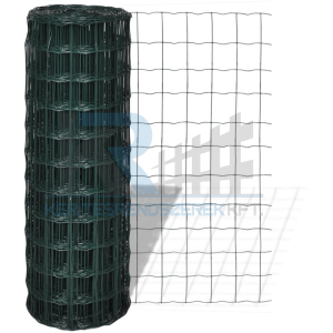 EURO FENCE Strong 2,5x50x60mm 1,2/10m antracit