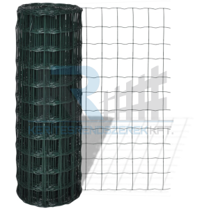 EURO FENCE Strong 2,5x50x60mm 1,5/10m Antracit