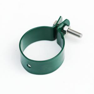 Bekafor fém bilincs D48mm zöld