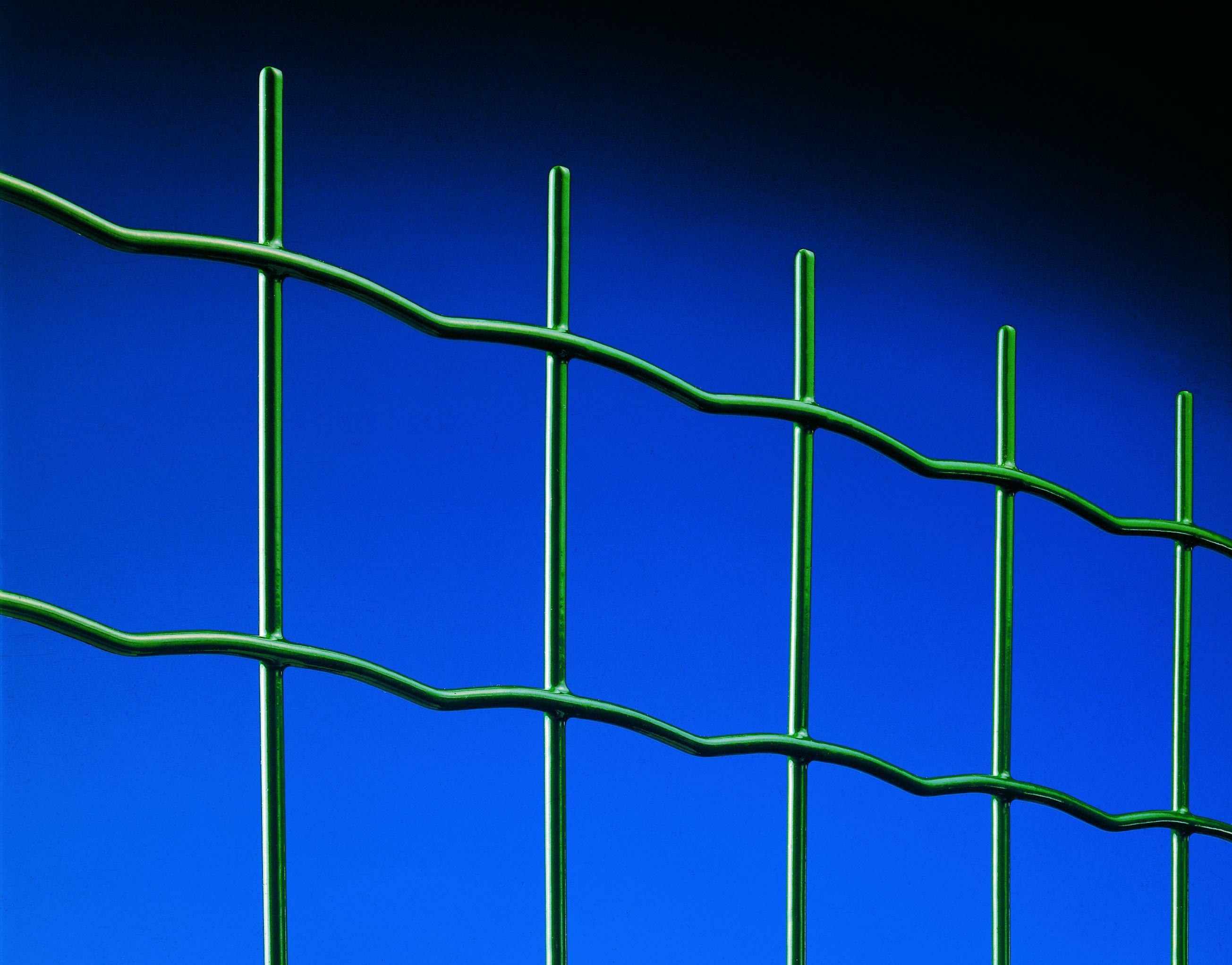 Fortinet tekercses kerítés
